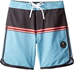 Dredges Boardshorts (Big Kids)