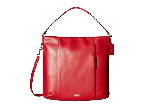 6PM:COACH 蔻驰 Isabelle女士真皮单肩包$139,约合1059元(历史新低)