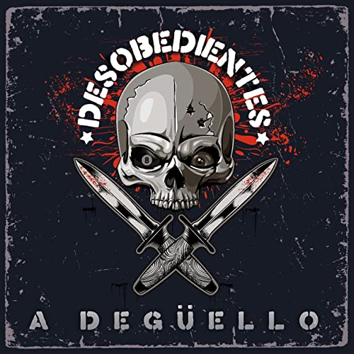 Afilando Cuchillos de Desobedientes en Amazon Music - Amazon.es