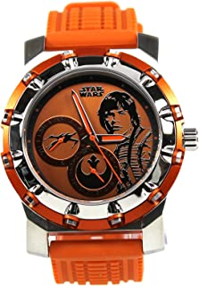 luke skywalker watch
