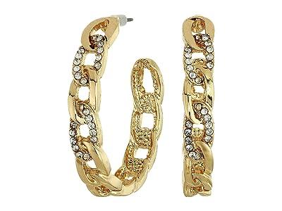 8 Other Reasons Bossy Earrings (Gold) Earring