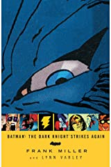 Batman: The Dark Knight Strikes Again Kindle Edition