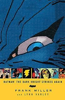 Batman: The Dark Knight Strikes Again (English Edition)