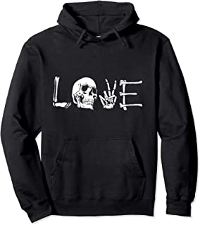 X-Ray Love Quote Radiology Rad Tech Graduate Pullover Hoodie