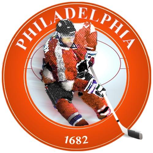 Philadelphia Hockey - Flyers Edition