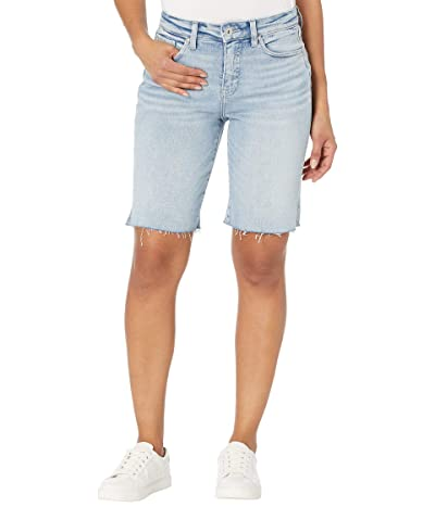 Jag Jeans The City Shorts in High-Rise (East Hampton) Women