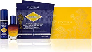 L'Occitane Holiday Immortelle Discovery Skin Care Gift Set, 1 ct.