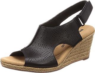 Para Zapatos ZapatosY esClarks Mujer Complementos Amazon tsrhxQdC