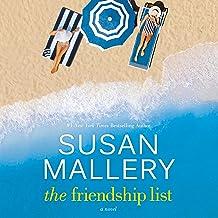 The Friendship List: A Novel