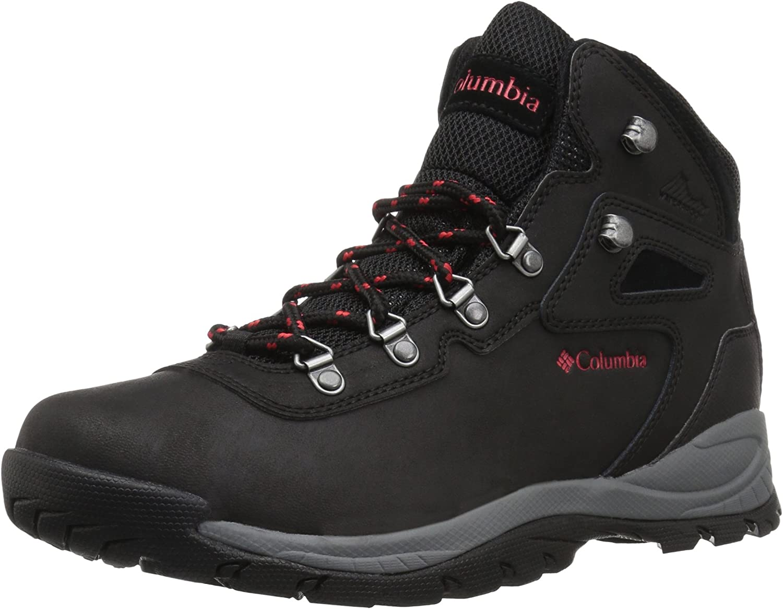 Columbia Women's Newton Ridge Plus Wide Hiking shoes
