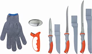 Best battery operated fish fillet knife Reviews