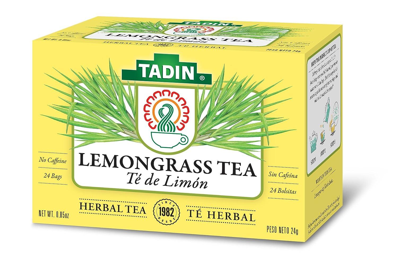 Tadin Herb and Ranking TOP1 Tea Lemongrass Caffeine Miami Mall 24 Free Herbal