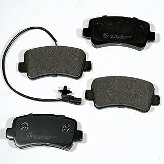 Suchergebnis Auf Für Opel Movano Bremsbeläge Bremsen Auto Motorrad
