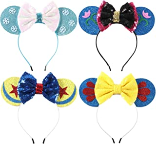 toy story disney ears