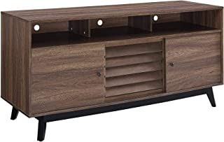 Ameriwood Home Vaughn Stand for TVs up to 60