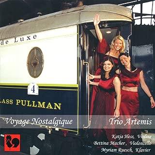 Voyage Nostalgique: Bizet: Carmen, Habanera