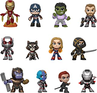 Funko Mystery Minis: Avengers Endgame (One Mystery Figure)