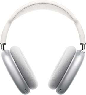 Apple AirPodsMAX - Color Plata