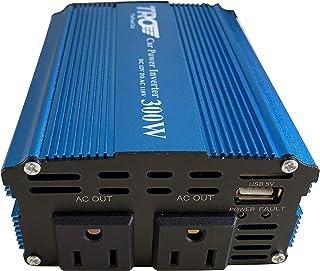 Bmk 200w Car Power Inverter