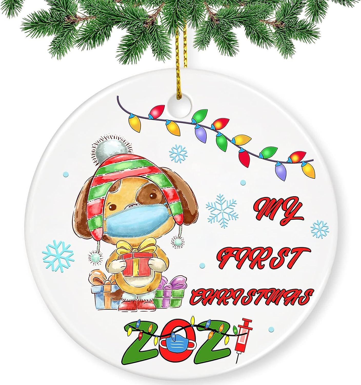 Austin Mall Ranking TOP14 Christmas Ornaments Clearance 2021 Ornament MBVBN Christma