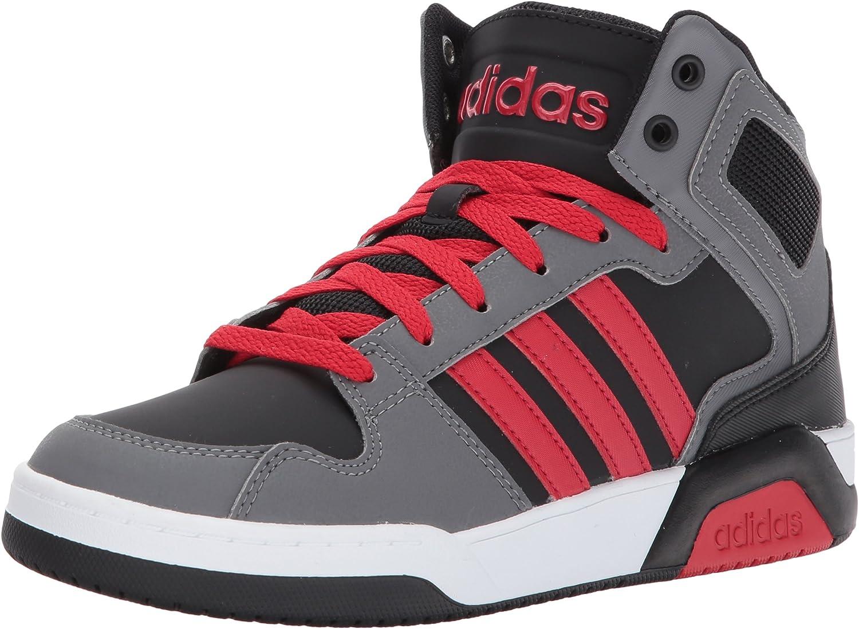 Amazon.com | adidas NEO Kids' BB9TIS Mid K | Sneakers