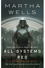 All Systems Red (Kindle Single): The Murderbot Diaries (English Edition) Format Kindle