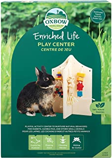 Oxbow Enriched Life Play Center Large for Small Animals