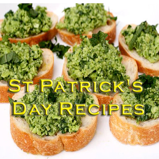 St Patrick's Day Recipes Delicious Videos