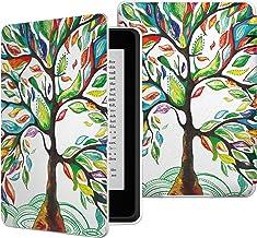 Moko la Más Delgada y Ligera Funda para Amazon Kindle Fire HD 6