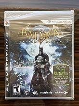 Jogo Batman Arkham Asylum - Ps3 Mídia Física Usado