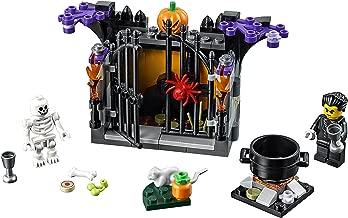 LEGO Holiday 6175449 Halloween Haunt 40260, Multi