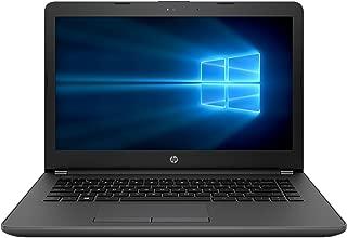 "HP 1LA97LT#ABM Portatil 14"", Intel Core i3 2.0GHz, 4GB RAM, GB, Windows 10"