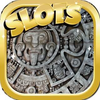 Slots - Aztec Temple