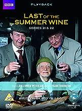 last of the summer wine 2003