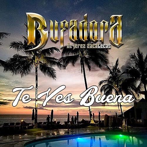 Amazon.com: Te Ves Buena: Banda La Bufadora De Jerez ...