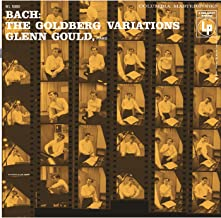 Bach: The Goldberg Variations, BWV 988 (1955 mono) - Gould Remastered