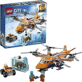 LEGO 60193 City Arctic Expedition, Arctic Air Transport