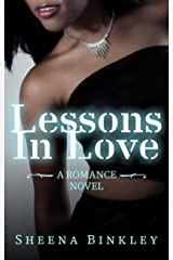Lessons In Love Kindle Edition