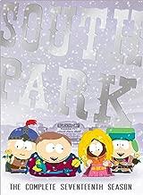 south park season 15 dvd