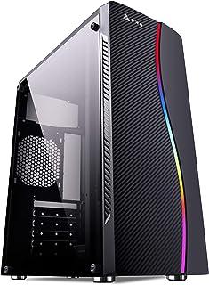 PC Gamer Intel Core i5 8GB HD 500GB (Nvidia Geforce GT) EasyPC Light II