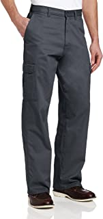 Best grey cargo work pants Reviews