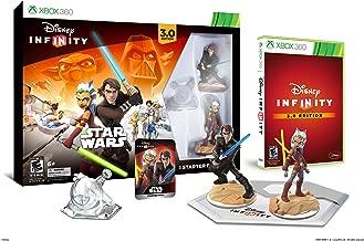 Disney Infinity 3.0 Edition Starter Pack - Xbox 360 (Renewed)