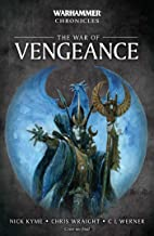 The War of Vengeance (Volume 6)