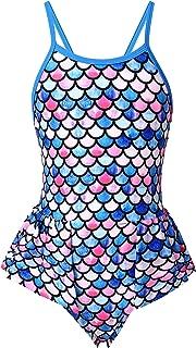 Infant Little Mermaid Bathing Suit