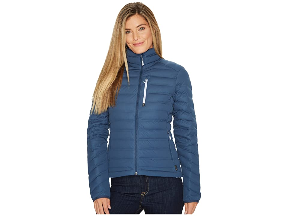 Mountain Hardwear StretchDown Jacket (Zinc) Women