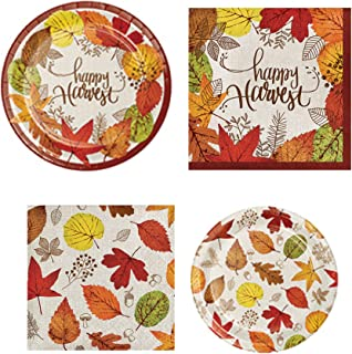 Best sturdy thanksgiving paper plates Reviews