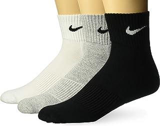 revendeur 575ed e92c2 Amazon.fr : Nike - Chaussettes de sport / Sportswear : Vêtements