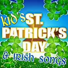 St. Patrick's Dance