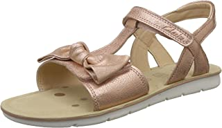 Clarks Girl's MimoGiggle Jnr Fashion Sandals