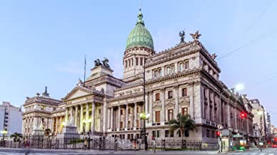 Einstein drank here: a tour of Buenos Aires´s French architecture and the famous Café Tortoni
